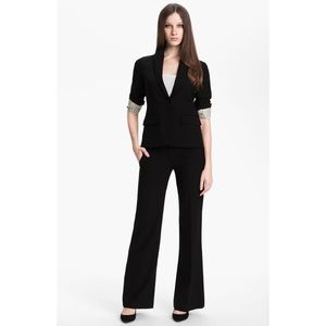 NWT Theory 'Emery Tailored' Trouser